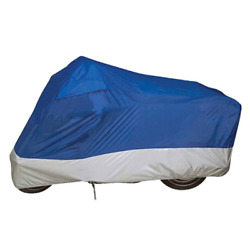 Ultralite Motorcycle Cover For 2010 Yamaha Fz6r Street Motorcycle Dowco 26010-01