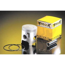 Piston Kit For 1997 Ktm 620 Lc4 Exc Offroad Motorcycle Pro X 01.6604.a
