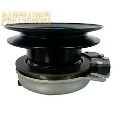 Upgraded Bearings PTO Clutch For MTD 917 04376A 917 04376 $816.36