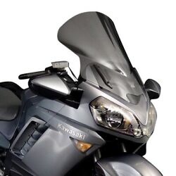 National Cycle - N20102 - Vstream Windshield, 24.1in./clear Kawasaki Concours 14