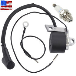 Ignition Coil For Stihl 024 026 028 029 Ms240 Ms260 Ms290 Ms440 Ms390 Chainsaw