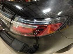 2011 SAAB 9-5 PASSENGER'S RIGHT SIDE TAIL LIGHT 12776358 **FREE SHIPPING**