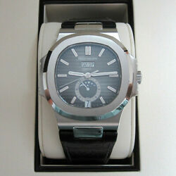 Patek Philippe 5726 Nautilus Steel Annual Calendar Watch BoxPapers 5726A