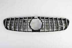 New Genuine Mercedes-benz S63 S65 Amg Coupe Radiator Grille 2018 2019 2020 217