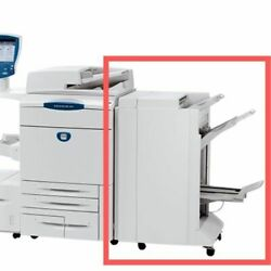Professional Finisher For Xerox Docucolor 242 252 260 700 700i - Pnb
