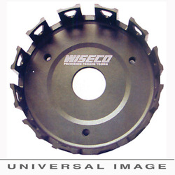 Clutch Basket For 2006 Honda Cr125r Offroad Motorcycle Wiseco Wpp3005