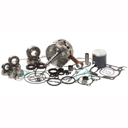 Complete Engine Rebuild Kit In A Box2012 Yamaha Yz125 Wrench Rabbit Wr101-081