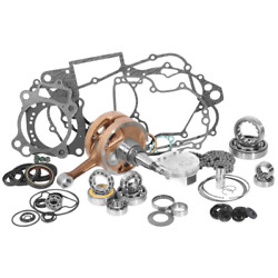 Complete Engine Rebuild Kit In A Box2009 Ktm 250 Xcf-w Wrench Rabbit Wr101-142