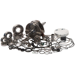 Complete Engine Rebuild Kit In A Box2004 Yamaha Wr450f Wrench Rabbit Wr101-141