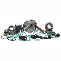 Wrench Rabbitcomplete Engine Rebuild Kit In A Box2000 Honda Cr80rb Expert