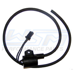 Ignition Coil For 1996 Kawasaki Jh900 900zxi Personal Watercraft Wsm 004-192-26