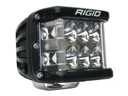 Rigid Industries D-ss Pro Driving Single Led Side Shooter 261313