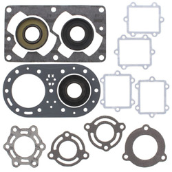 Complete Gasket Set With Oil Seals1995 Tigershark Montego Winderosa 611501
