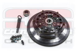 Competition Clutch Triple Disc Clutch Kit For 1994-2001 Acura Integra 1.8l