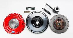 South Bend Clutch Stage 2 Endurance Clutch Kit For 09-16 Volkswagen Cc 2.0l