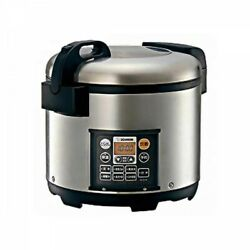 Zojirushi Ns-qc36-xa Commercial Microcomputer Rice Cooker 3.6l From Japan Ems