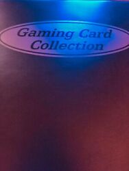 Pokemon card collection(includes every set base set jungle)put in any offer.)