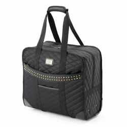 Gayle Martz GMIncTravel Luggage Tote on Wheels Style# 60913 $99.99