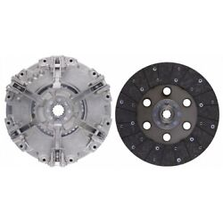 Clutch Kit Allis Chalmers 5040 5045 5050 6060 6070 Tractor Dual Stage Clutch