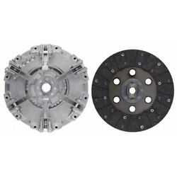 11 Dual Clutch Kit Allis Chalmers Tractor 5040 5045 5050 6060 6070 Tractor