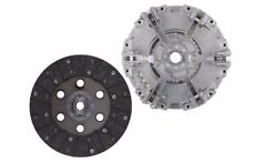 For Case Ih Jx80, Jx85, Jx90 Tractor Dual Clutch Kit
