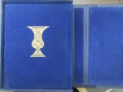 Judaica Arthur Szyk Cecil Roth Haggadah Double Sided Pages Art Pictures, Wow.