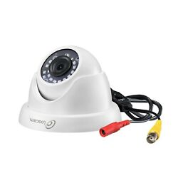Loocam Outdoor Dome Home Security Surveillance Camera 1080p Hd 4in1 Night Vision