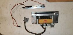 1968 Charger Coronet Air Conditioning Ac Controller Fan Switch B-body Gtx Parts
