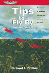 Tips To Fly By Flying The Private Pilot Flight Test Flying Airplanes Book Lot