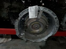 Automatic Transmission Out Of A 2011 Nissan Pathfinder S With 39338 Miles