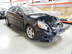 Automatic Awd Transmission Out Of A 2013 Volvo S60 2.5l With 56,245 Miles
