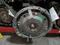 Automatic Transmission Out Of A 2010 Jaguar Xk With 66708 Miles