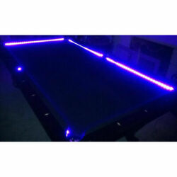 Color Changing Light Beat To Music Remote for  Pooltables