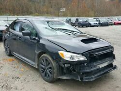 2018 WRX STI 2.5 ENGINE ASSEMBLY WITH TURBO AND INTERCOOLER 2284262