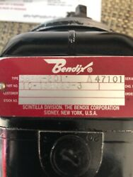 Bendix Magnetos6rn-201 P/n 10-163020-3 Rebuilt All New Parts And Tested.