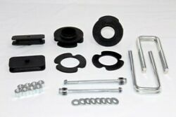 909025 Truxxx Front And Rear Lift Kit For 2000-2006 Toyota Tundra