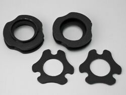604045 Truxxx Front Leveling Kit For 2006-2019 Dodge Ram 4wd