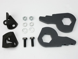 604020 Truxxx Front Leveling Kit For 2002-2005 Dodge Ram 1500 4wd