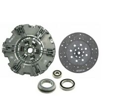 Dual Clutch Kit For Ford New Holland Td95d, Tl70, Tl80, Tl80a Tractor
