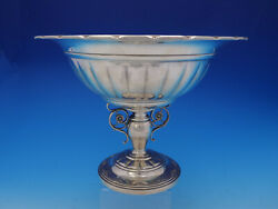 Old Colonial By Towle Sterling Silver Centerpiece Bowl Large 38221 3593