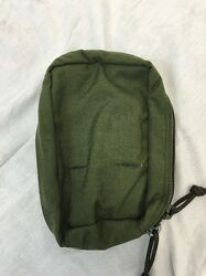 Eagle Industries Medic Pouch Ifak Od Green Le Marshals Swat Dflcs