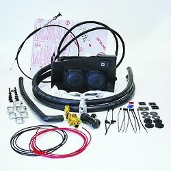 Cozy Cab Heater Kit For 2032r 2520 And 2720 Compact Tractors A-12142