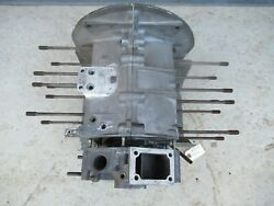 Porsche 912 Engine Case Type 616/36 831241 Date Stamped And03965 Matching Numbers Fl