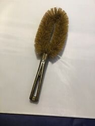 """Vintage Stanley HOME PRODUCTS """"His"""" Clothes Brush - Without Box"""