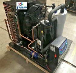 FRESH LIVE SEAFOOD WATER SYSTEM 3HP LOBSTER CRAB FISH RESTAURANT STORE