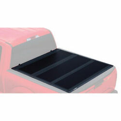Leer Hf350m Trifold Tonneau Cover For F150 04-20 6.5and039/78.8 Bed W/o Cargo System