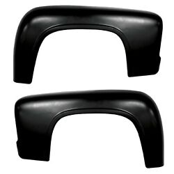 19531956 Ford Truck Fender Left Right And Driver Side Edp Coated Steel Dynacorn