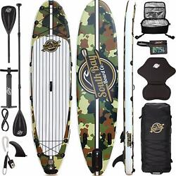 Paddle Board Inflatable Paddle Board 10andrsquo6 Stand Up Paddle Board Sup Board