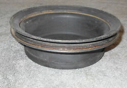 1970 1971 Ford Mustang Mach 1 Torino Gt Mercury Cougar Orig 302 351 Crank Pulley