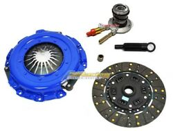 FX STAGE 1 CLUTCH KIT amp; SLAVE CYLINDER for 96 01 CHEVY S 10 GMC SONOMA 2.2L $89.18